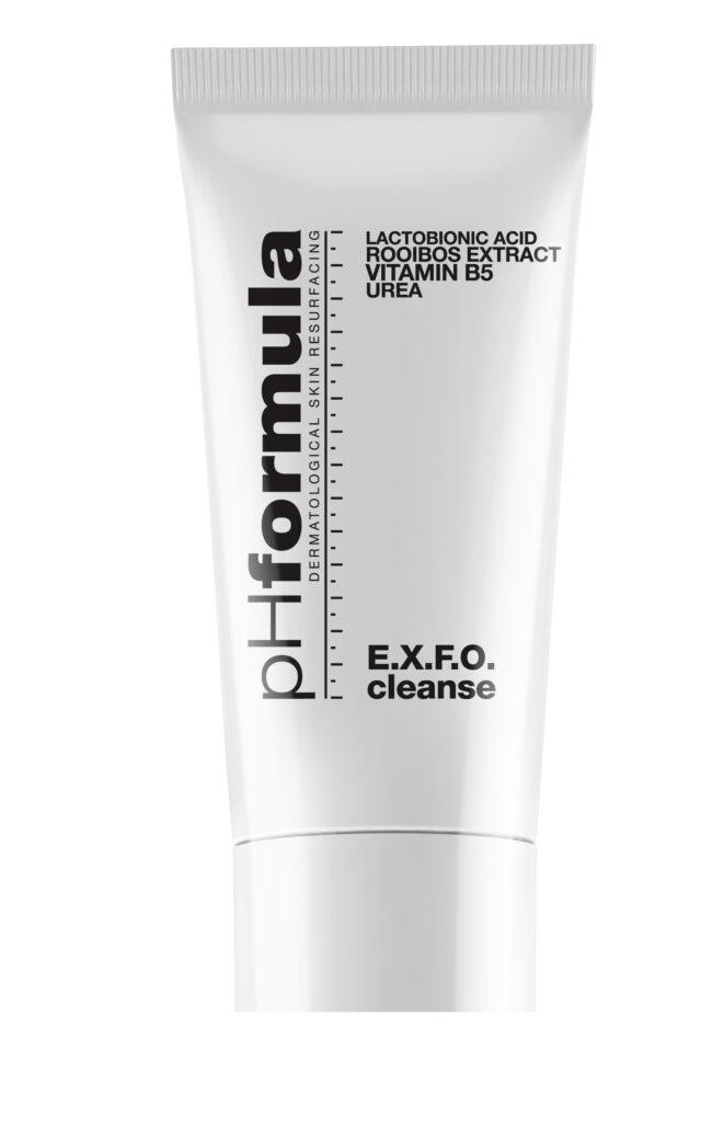 phformula exfo cleanse