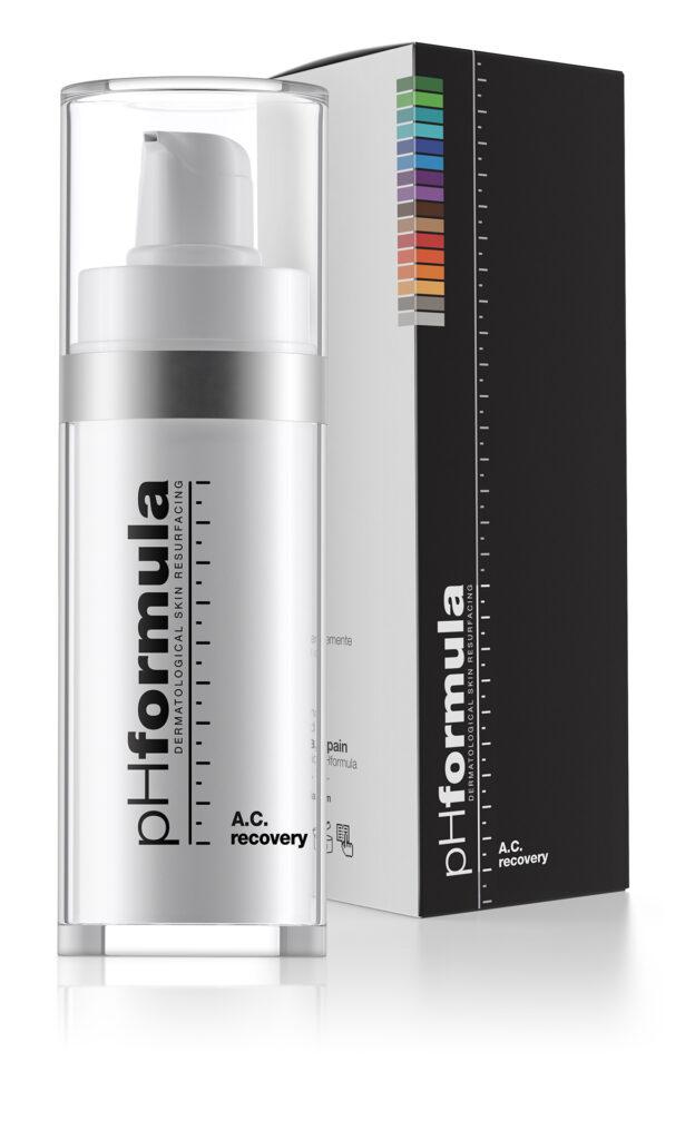 phformula ac recovery