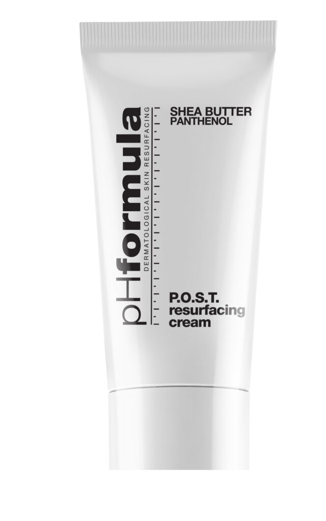phformula post resurfacing cream