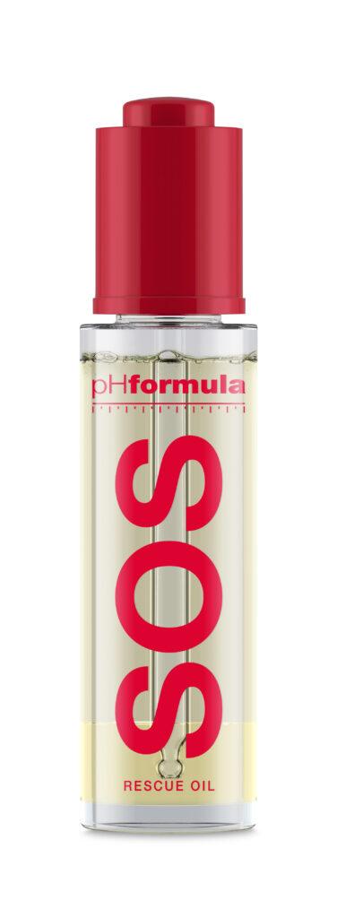 phformula sos rescue oil
