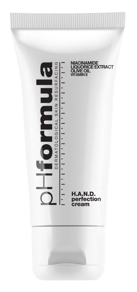 phformula hand perfection cream